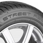 Dunlop SP StreetResponse 3
