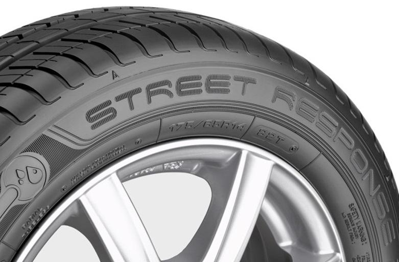 Dunlop SP StreetResponse lastik