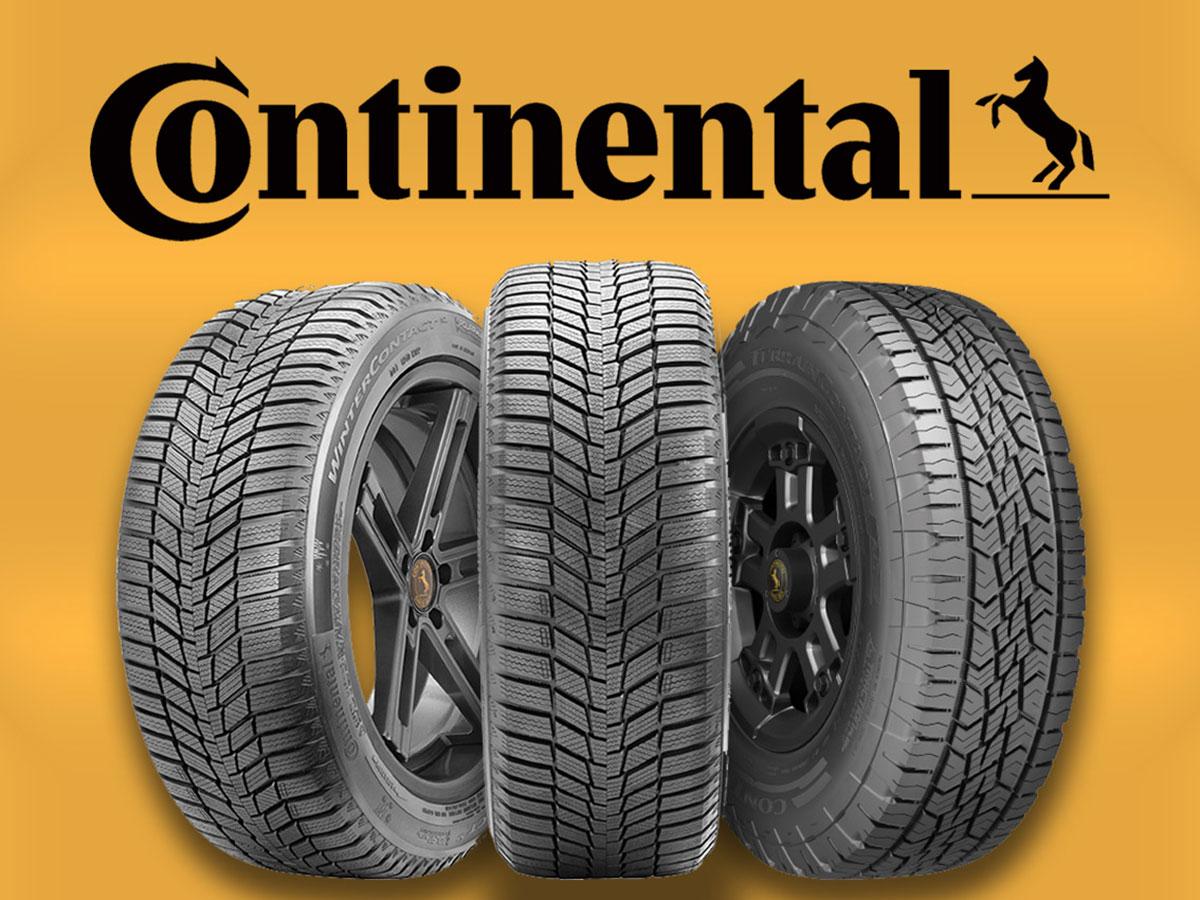 Continental Yakıt Tüketimi Testini Başarıyla Tamamladı 1