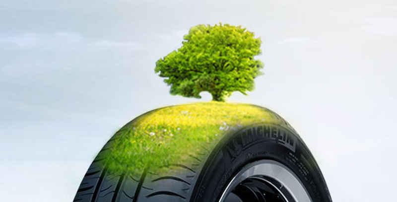Michelin 2050 Yılına Kadar Karbon Nötr Olacak 1