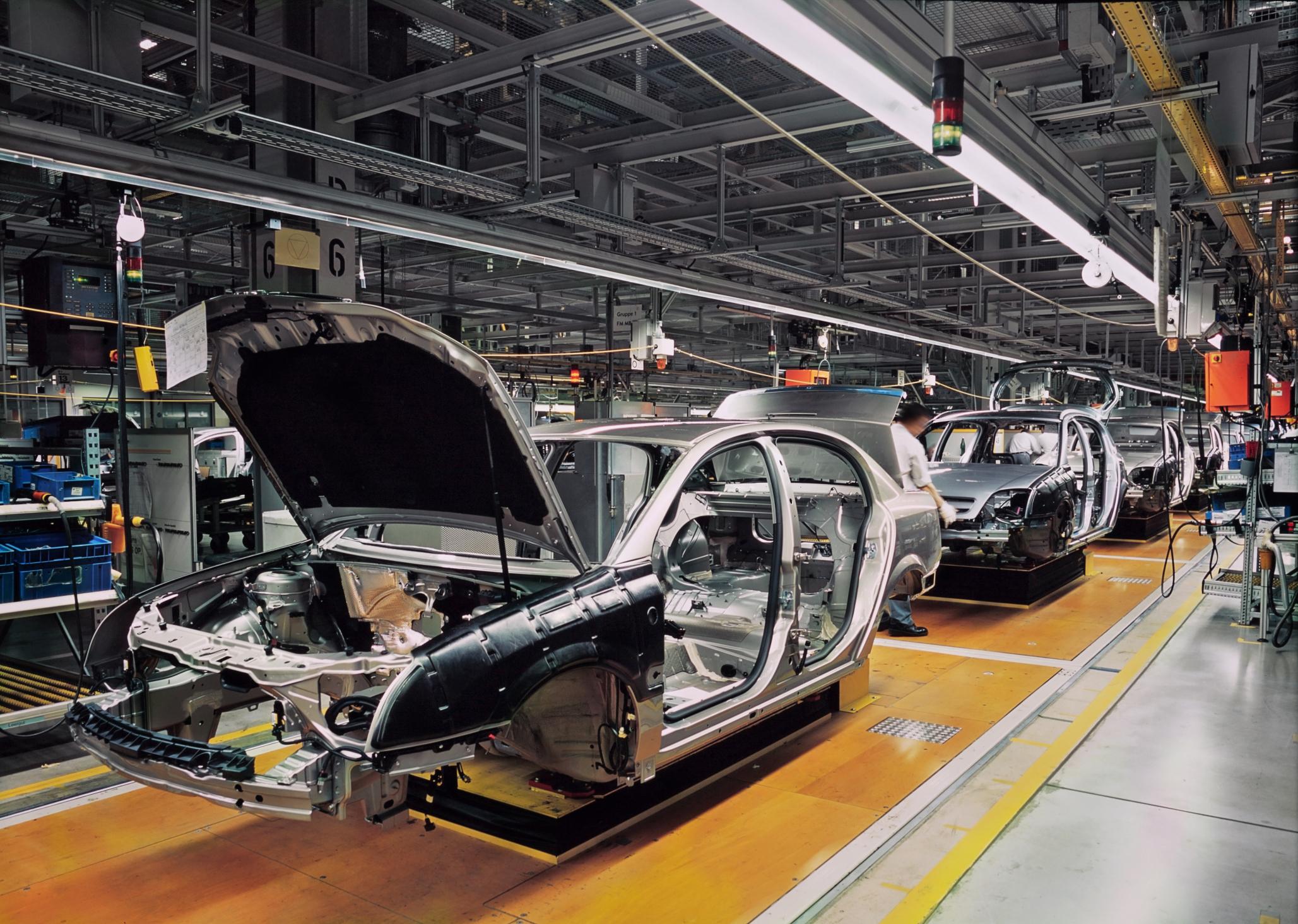 Otomotiv Sanayii Derneği 2018 Verilerini Açıkladı 1